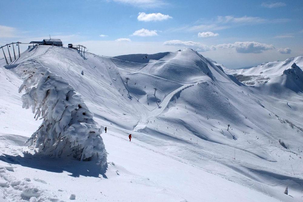 Winter Activities At Abetone Hotel Bellavista Abetone